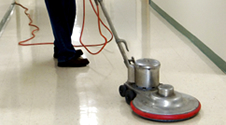 Commercial Cleaning/Floor Care