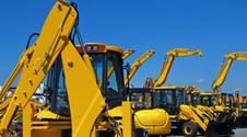 Construction Equipment & Vehicles